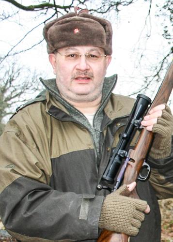 Savvas Toufexis, Director