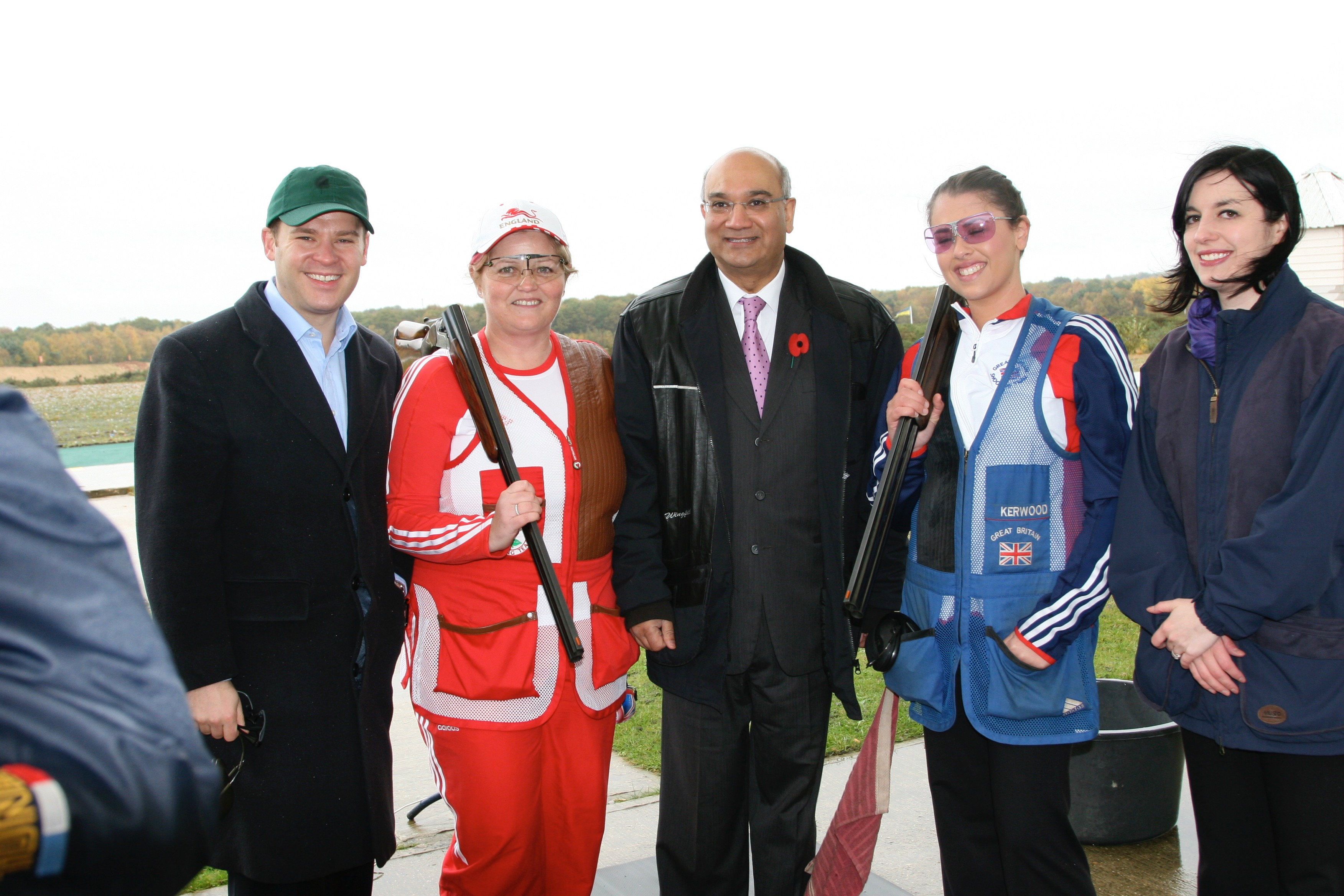 Keith Vaz Home Affairs select committee with Anita North and Charlotte Kerwood
