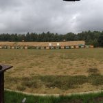 ladies olympic team.Panorama Century Range Bisley